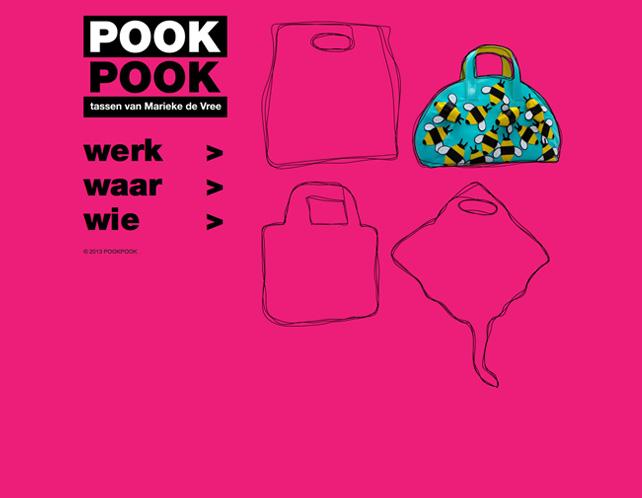 Webdesign Pookpook